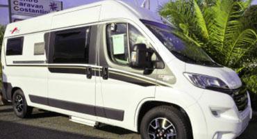 competitive price 5f8d0 4cd2e Centro Caravan Costantini
